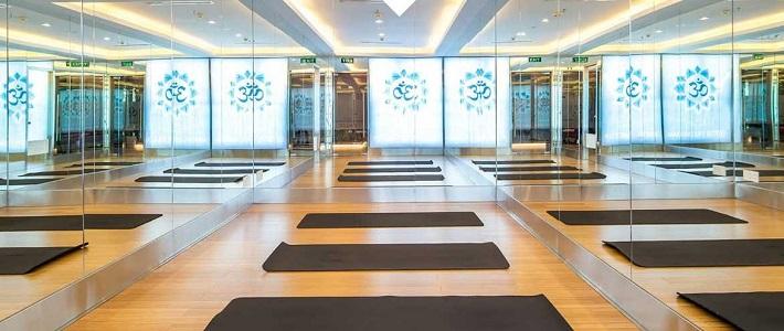 Phòng tập Yoga California - Thủ Đức