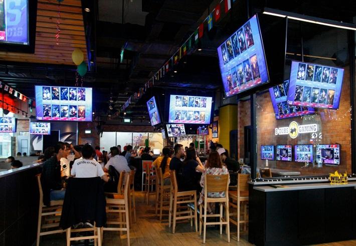 Beer Club B–Dubs - Quận 2