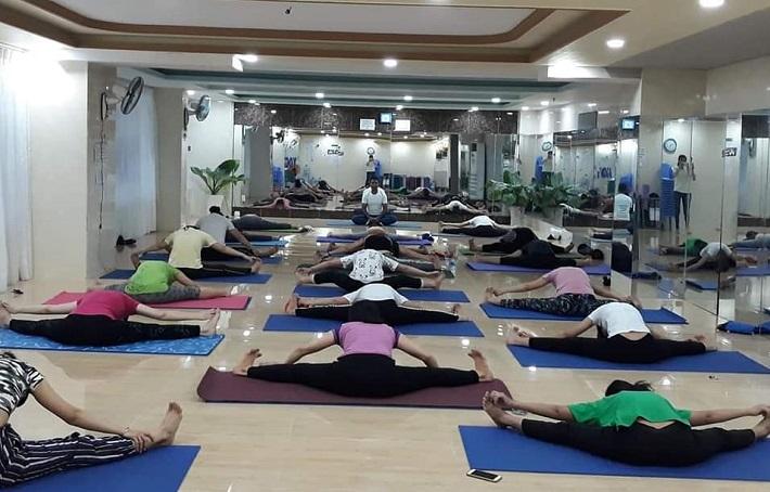 Befit Yoga & Fitness Center - Quận 9