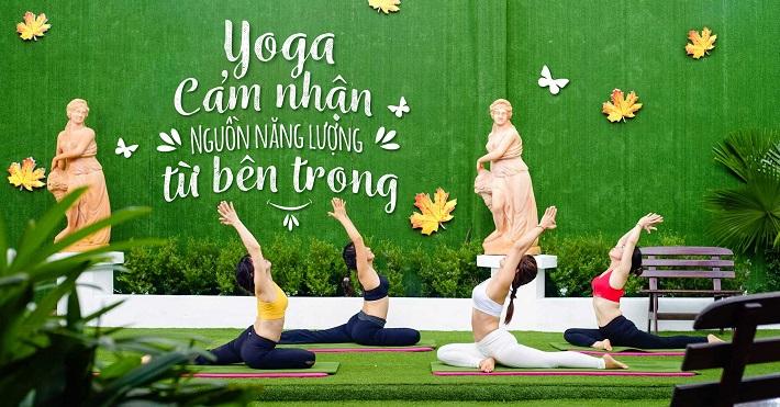 Green Garden Fitness Center - Thủ Đức