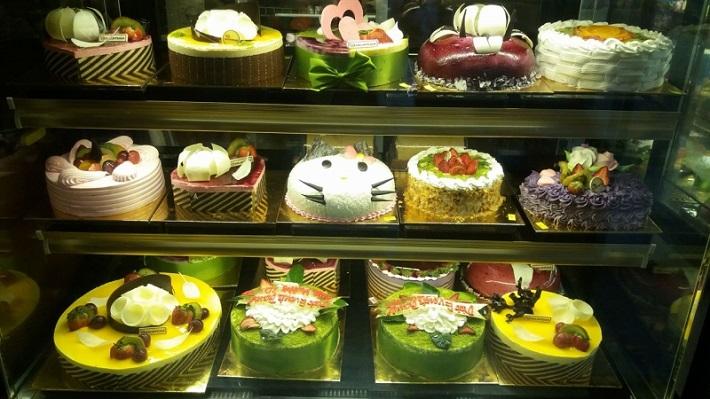 Bánh kem Thủ Đức - Hòa Vy Bakery