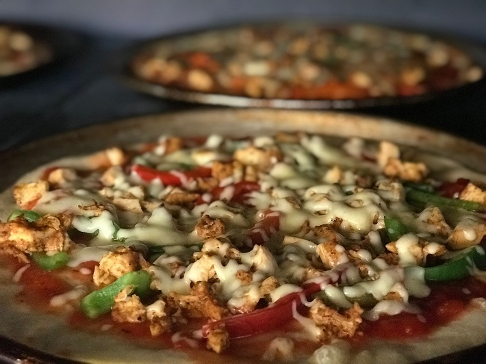 Pizza Thủ Đức - Pizza fast feel