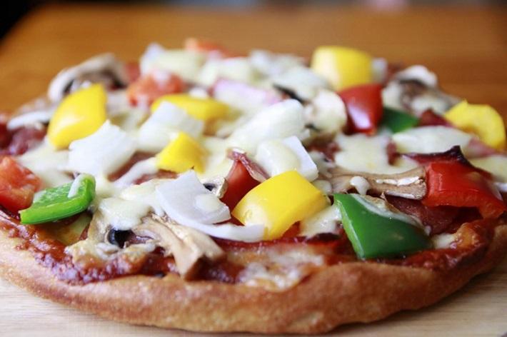 Pou Pizza - Quận 9