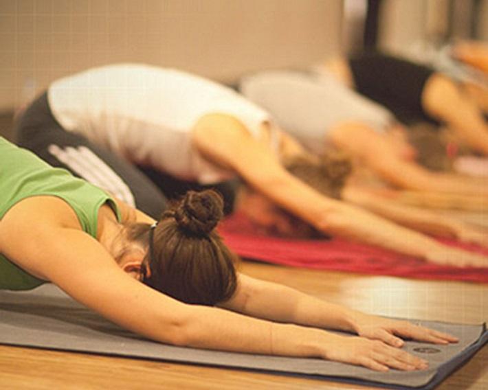 VShape Fitness Yoga - Quận 2