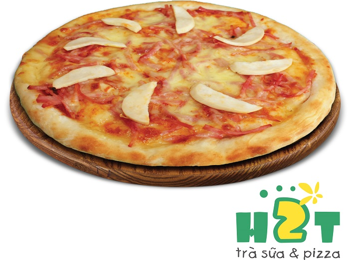 Pizza Thủ Đức - Pizza H2T