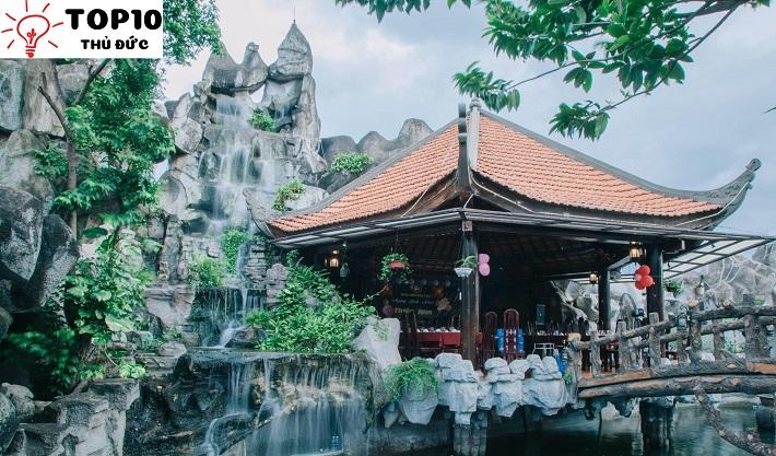 Hoa Viên Sơn Thủy - Quận 9