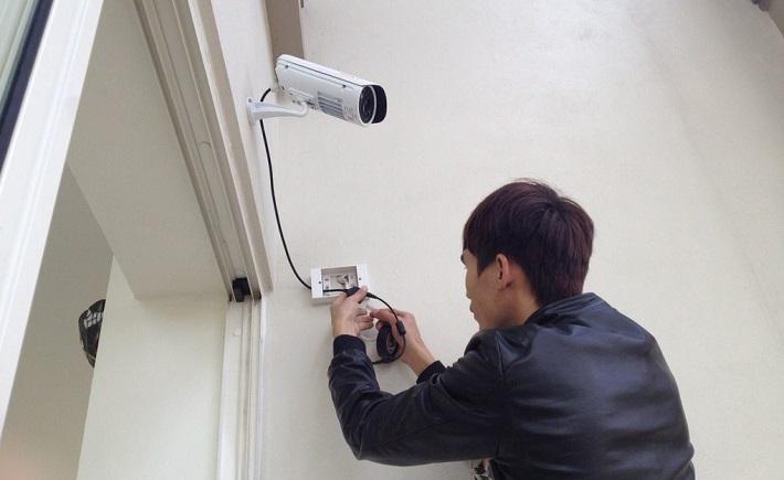Lắp đặt Camera Thủ Đức - HDNC