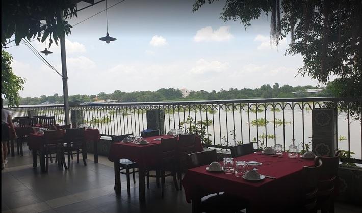 Nhà hàng ven sông Thủ Đức - Lan Anh