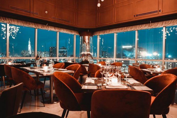 Nhà hàng Thủ Đức