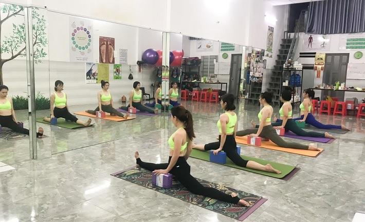 Yoga Full 4 Life - Thủ Đức