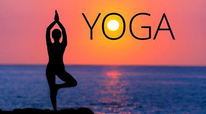 Phòng tập Yoga Thủ Đức