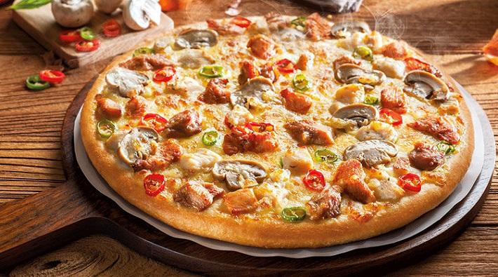 Pizza Thủ Đức - Pizza Company