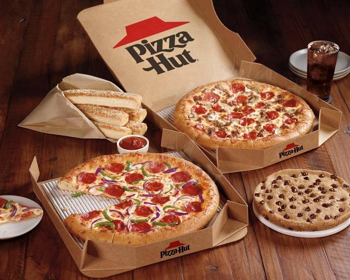 Pizza Thủ Đức - Pizza Hut