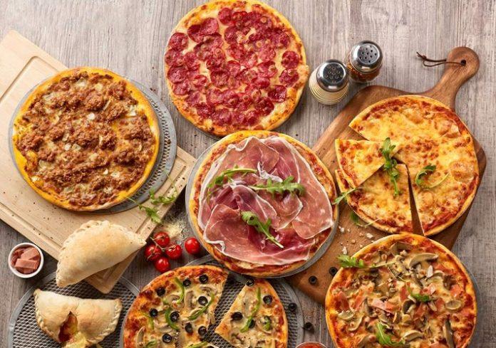 Pizza Thủ Đức