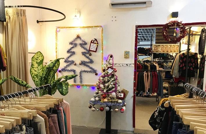Shop áo sơ mi nam Hoyang - Thủ Đức