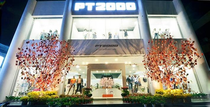 Shop áo sơ mi nam PT2000 - Thủ Đức