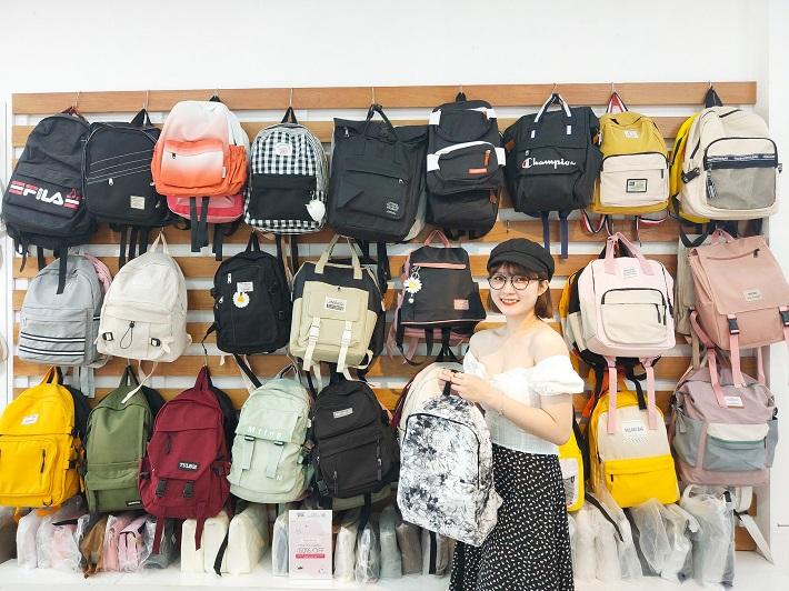 balo Thủ Đức - Faya Bags Shop