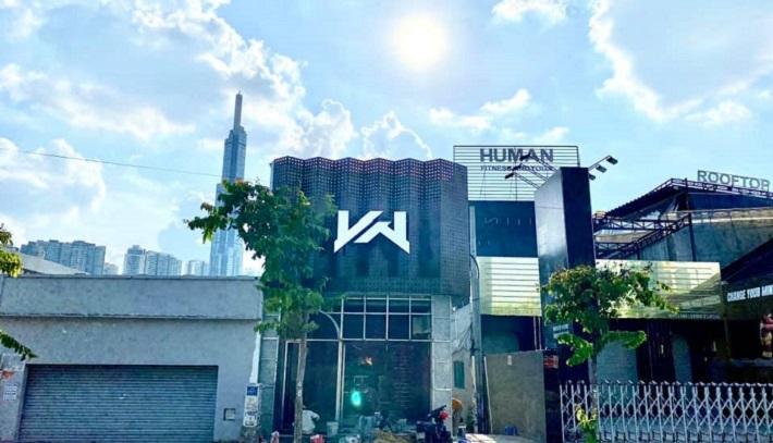 Công ty Quảng cáo An Phú - Quận 9