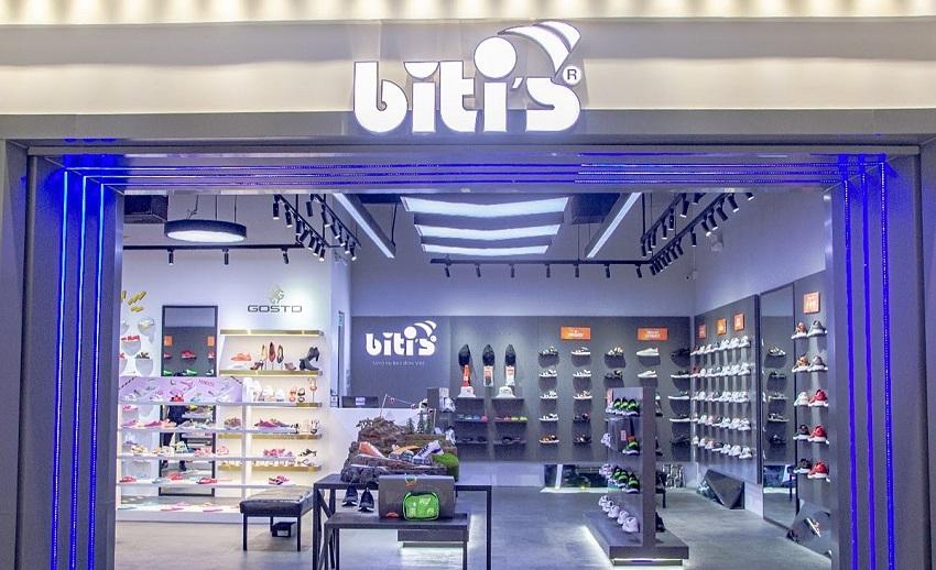 Cửa hàng bitis Kha Vạn Cân Thủ Đức
