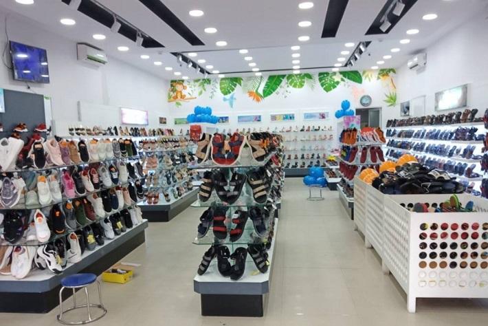 Cửa hàng bitis Nguyễn Duy Trinh Quận 2