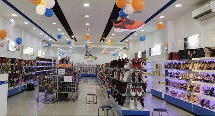 Cửa hàng bitis Nguyễn Thị Định Quận 2