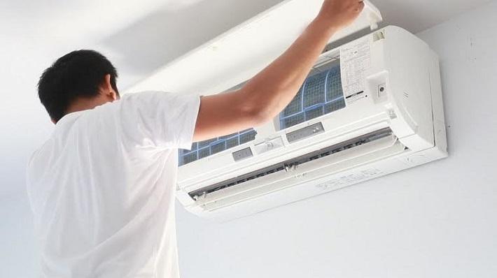 Sửa máy lạnh Nguyên Phát - Quận 9 Thủ Đức