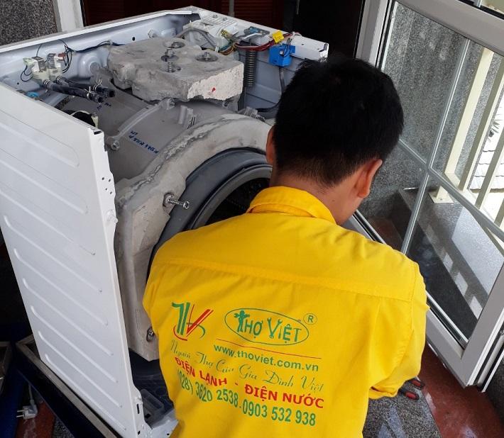 Điện lạnh Thợ Việt Quận 2