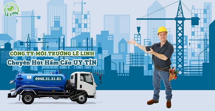 Công ty môi trường Lê Linh - Quận 2