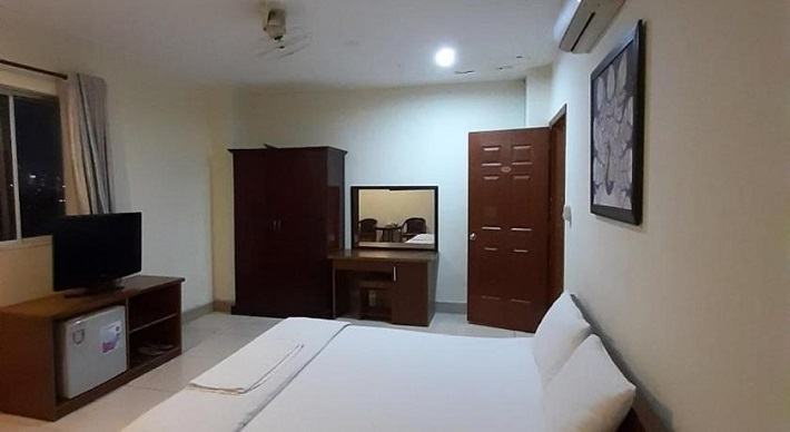 Khách sạn Hoàng Long Sơn 3 - Thủ Đức