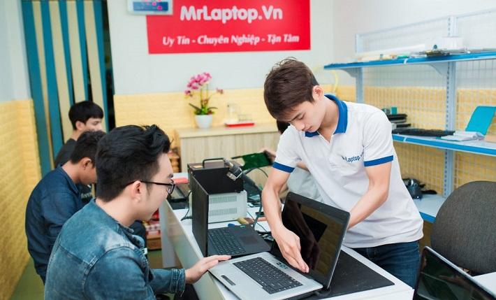 Sửa laptop Thủ Đức - Mrlaptop