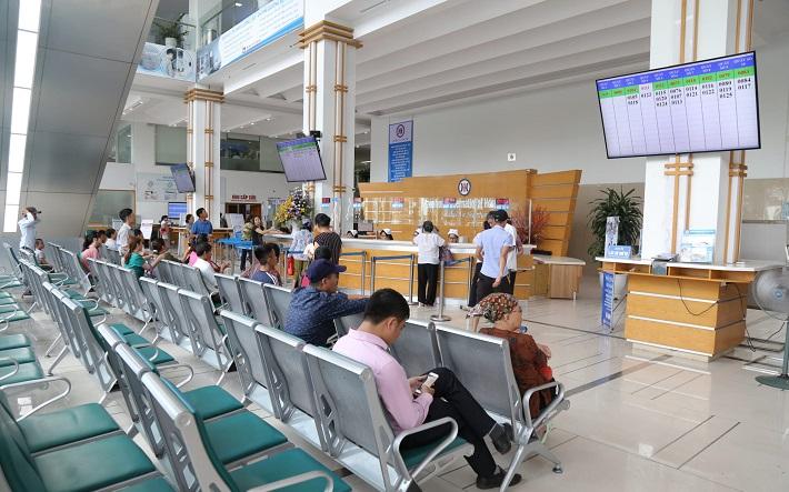 Nam khoa bệnh viện Bình Triệu Thủ Đức