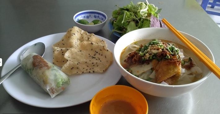 Nhà hàng chay Quang Minh - Thủ Đức