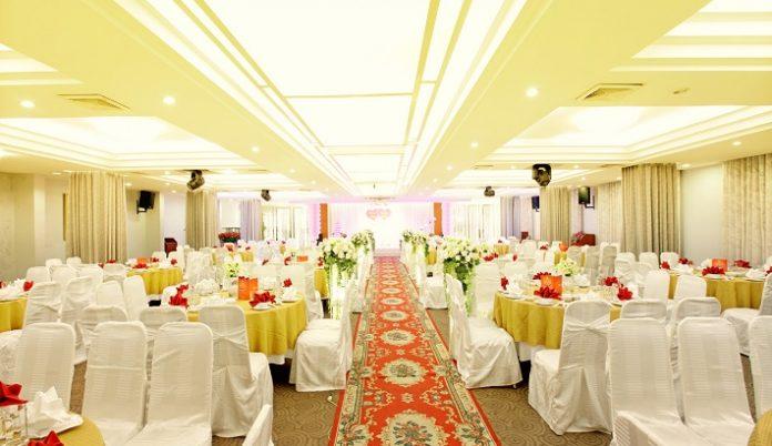 Nhà hàng tiệc cưới Quận Thủ Đức