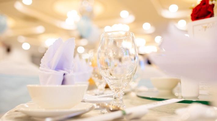 Nhà hàng tiệc cưới Tigon - Thủ Đức