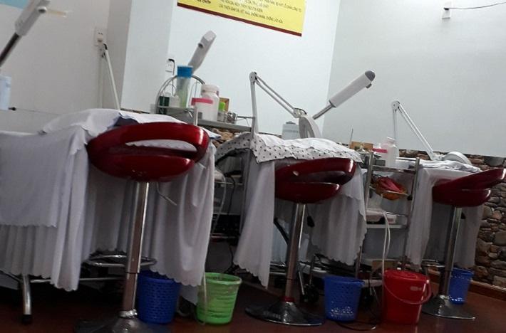 Phòng khám Da liễu – BS. Nguyễn Hữu Hà