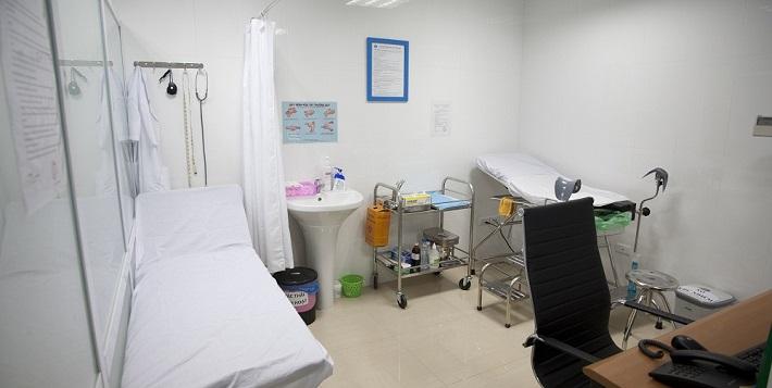 phòng khám phụ khoa Thủ Đức - bác sĩ Cẩm Nhung