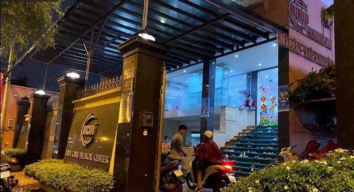 Phòng khám phụ khoa Thủ Đức - bác sĩ Nguyễn Điền