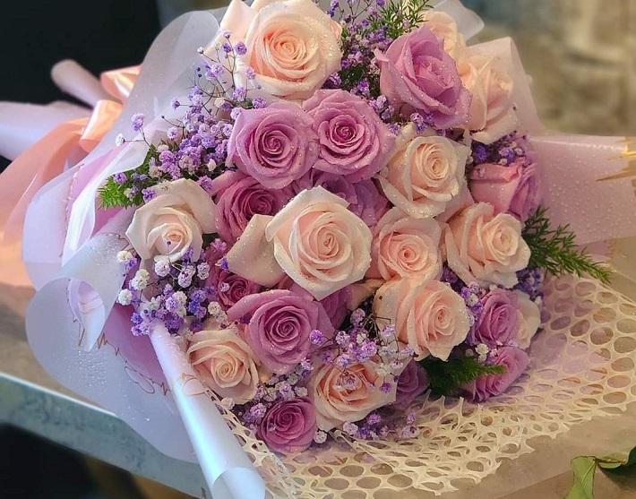 K'flowers shop - Thủ Đức