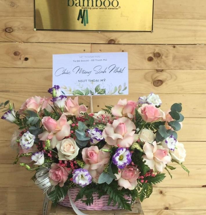Shop hoa tươi TheOrchid Flower - Thủ Đức