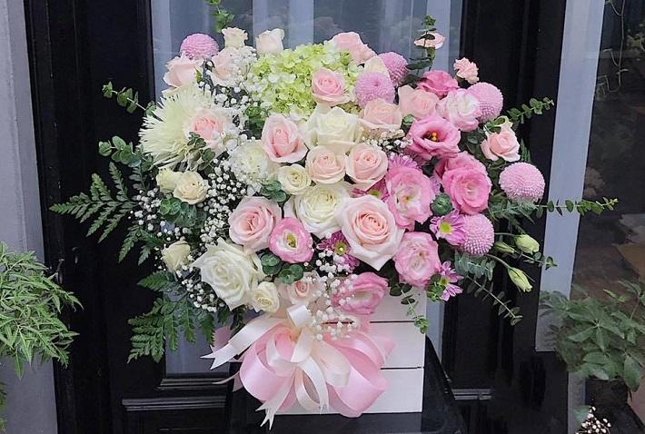 Shop hoa tươi ở Thủ Đức