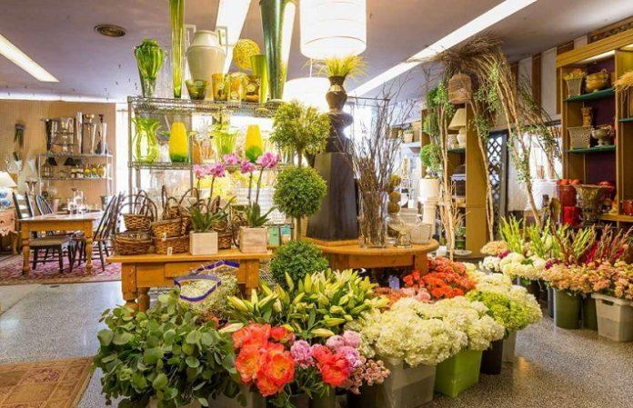 Shop hoa tươi Thủ Đức