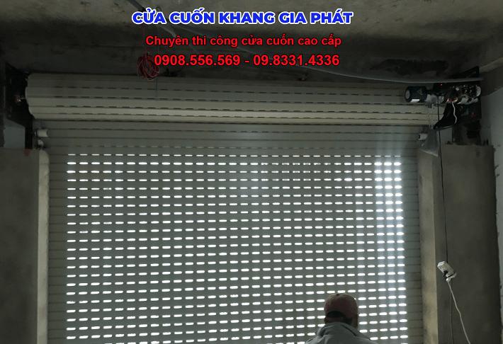 Khang Gia Phát Quận 9
