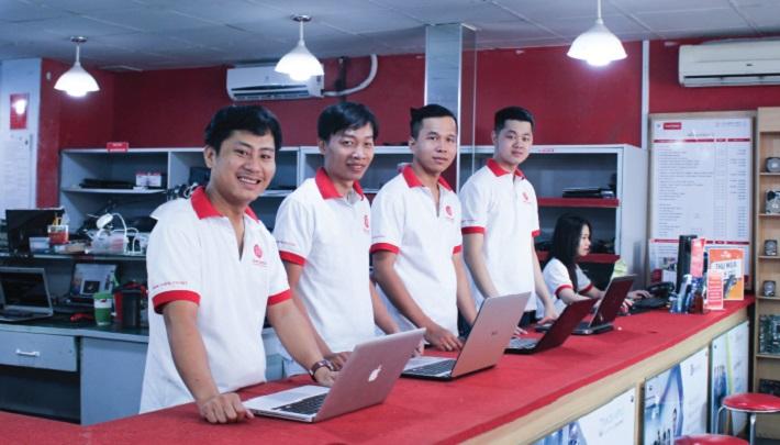 Sửa laptop Thủ Đức iCare Center - Thủ Đức