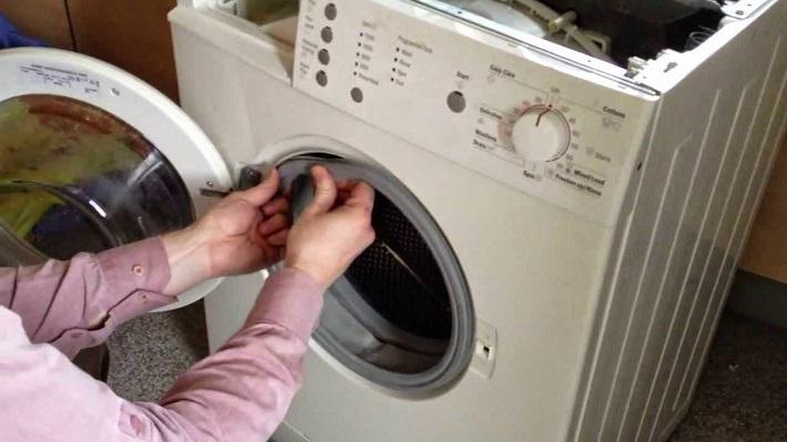 Sửa máy giặt Thiên Hòa - Thủ Đức