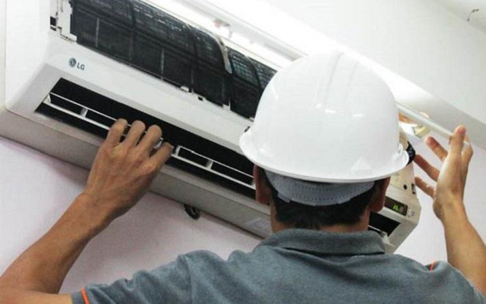 Sửa máy lạnh Đình Nhật Thủ Đức