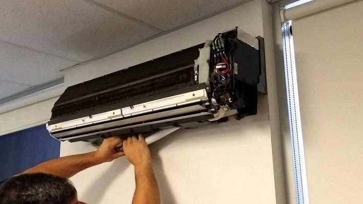 sửa máy lạnh Thủ Đức - Sửa máy lạnh Gia Tuấn