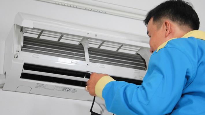 Sửa máy lạnh Thủ Đức - Thiên An Phước
