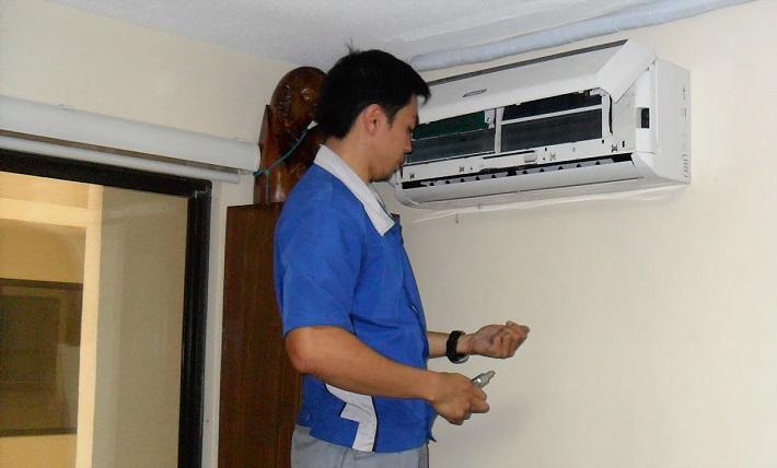 sửa máy lạnh Thủ Đức - Sửa máy lạnh Trường Thịnh Phát