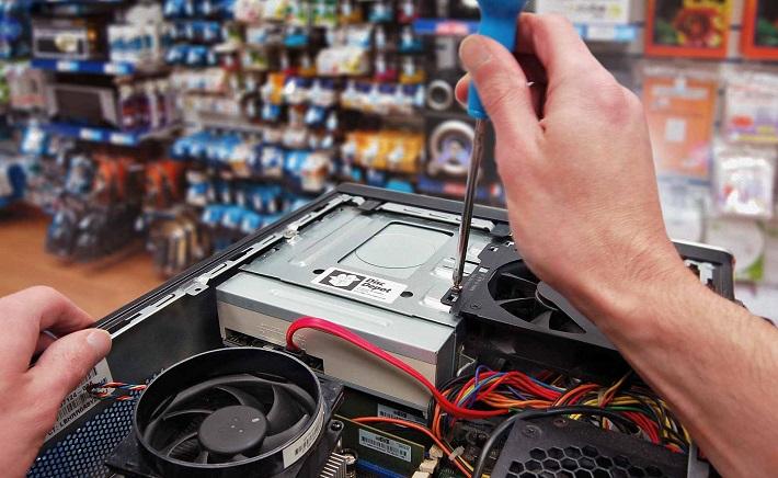 Sửa máy tính Thủ Đức - Dolozi