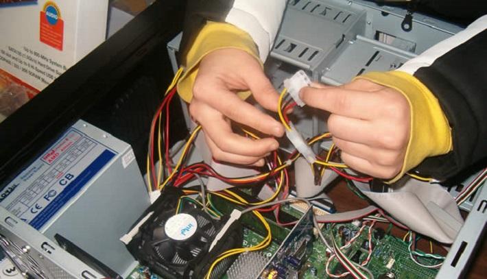 Sửa máy tính Thủ Đức - Hiếu Nguyễn